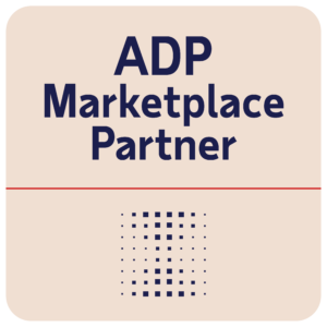 orginio is ADP gold level partner